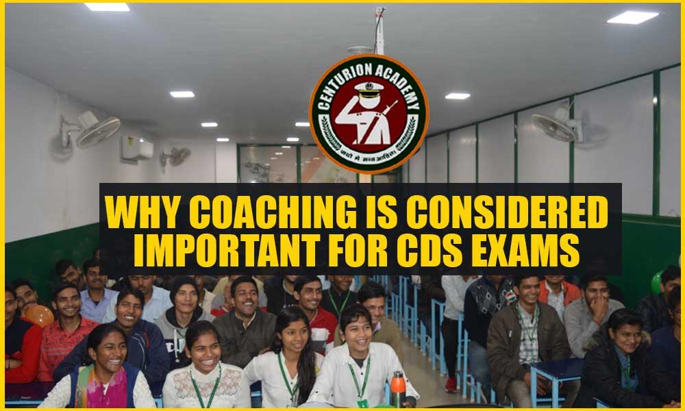 CDS Exam Preparation Coaching