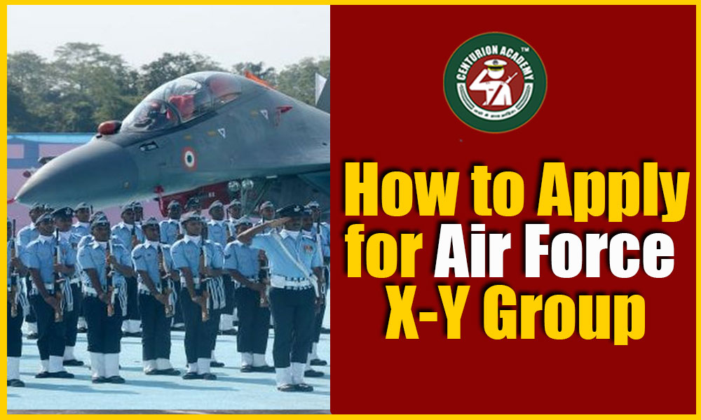 Airforce coaching in lucknow