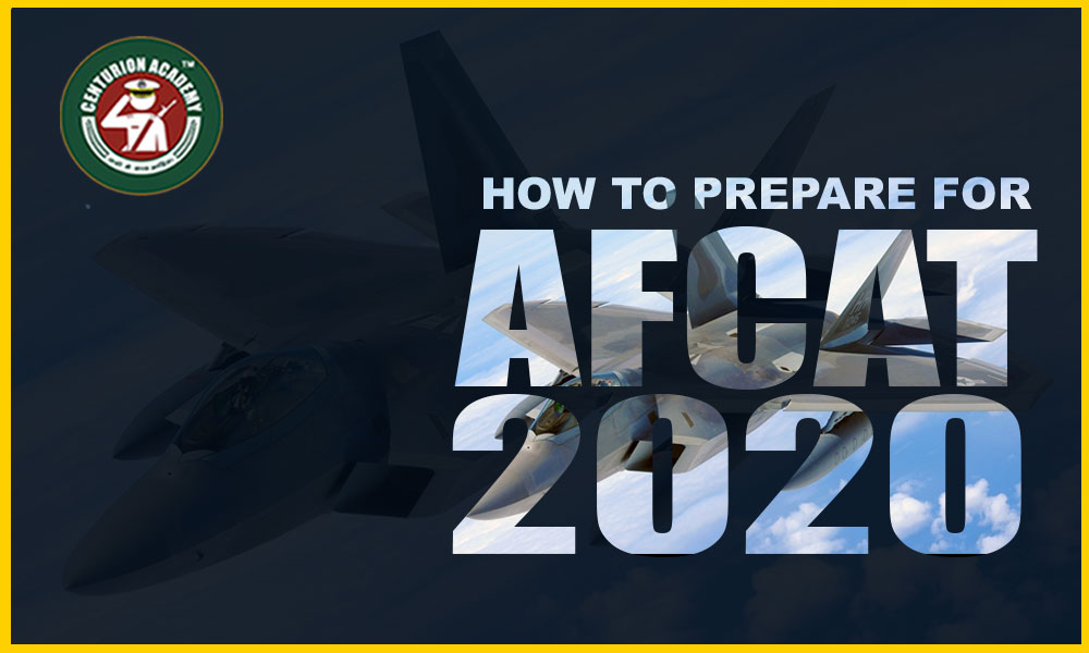 How to prepare afcat exam