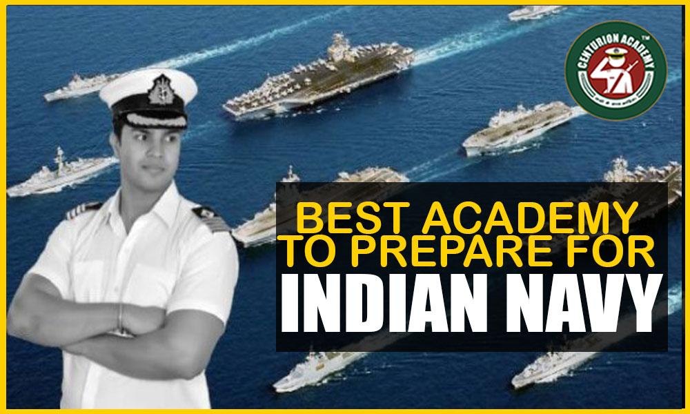 Best Navy Coaching