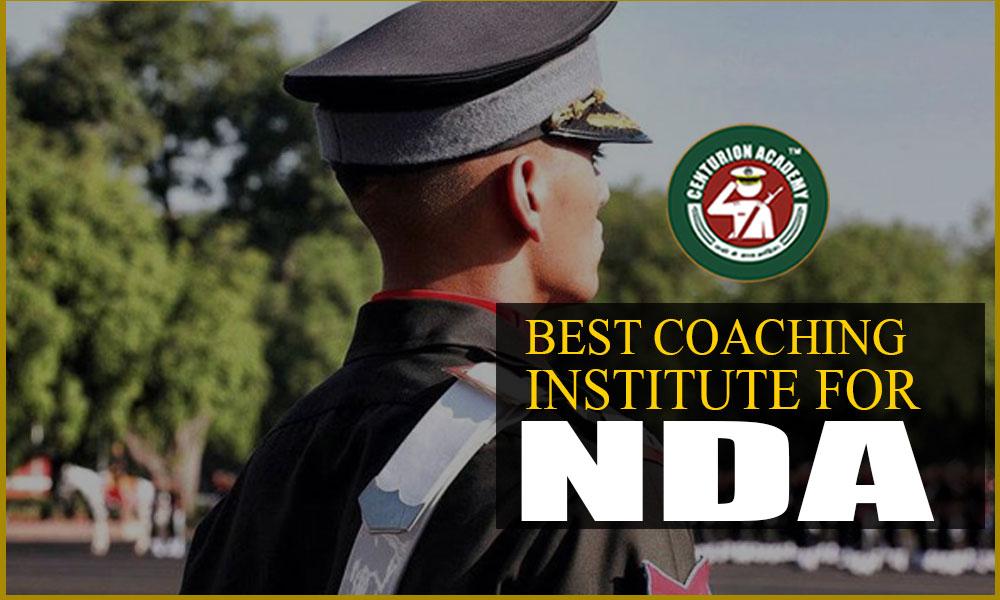 Best NDA Coaching Institute