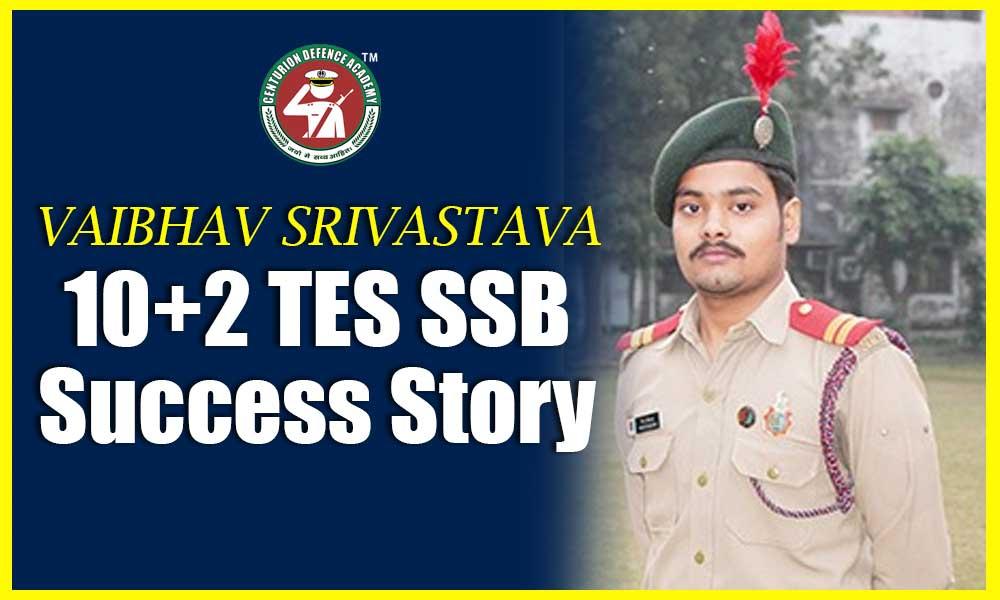TES SSB Success Story