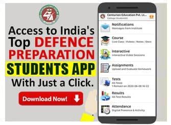 Centurion Students App