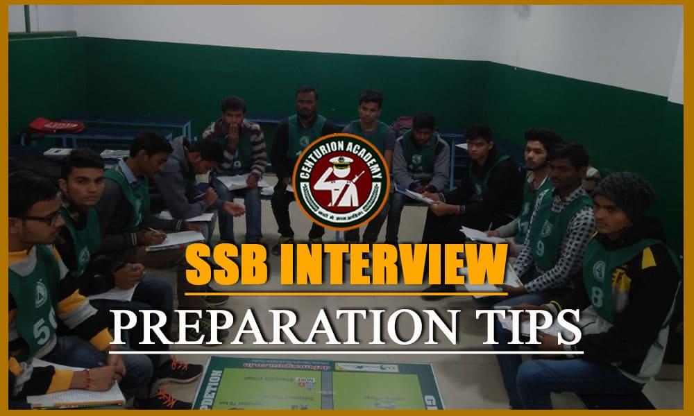 SSB Tips