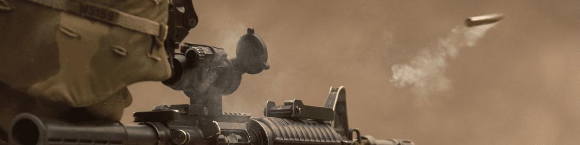 Centurion Defence Academy Blog