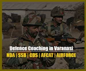Defence Coaching in Varanasi