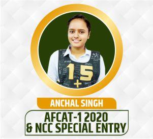 afcat and ncc selecton