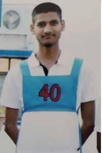 Abhishek Success Story