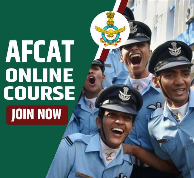 AFCAT Online Course