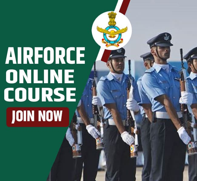 Airforce Online Course