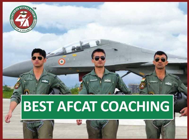 Best AFCAT Coaching