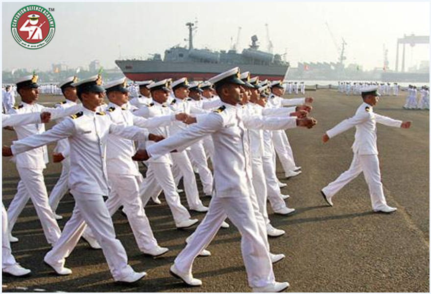 merchant navy coaching
