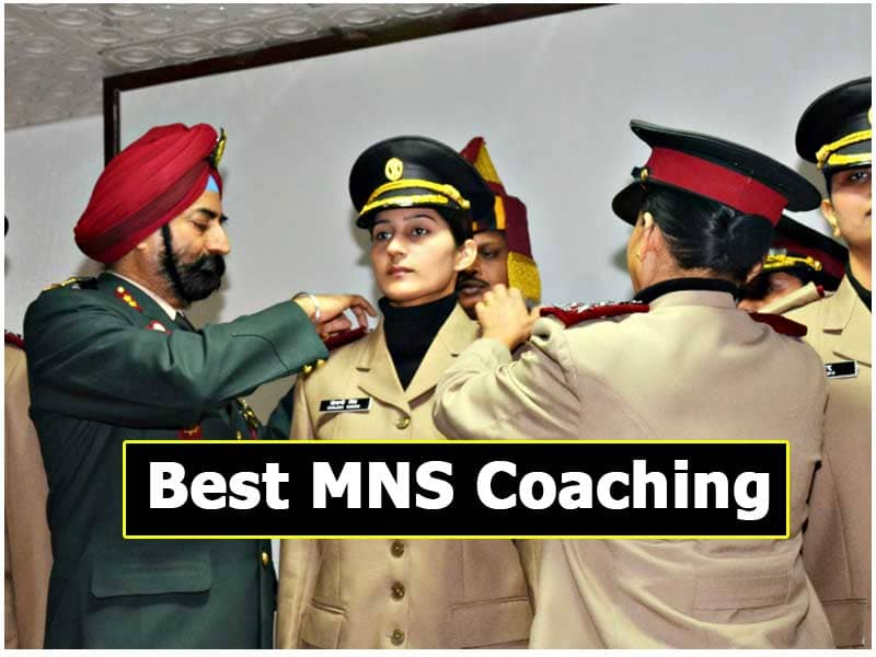 MNS Coaching