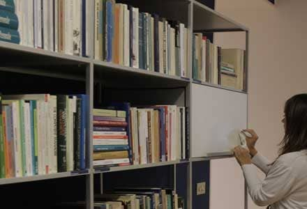 Centurion Book Library