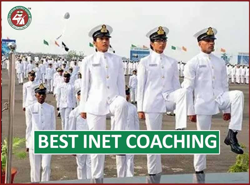 Best INET Coaching
