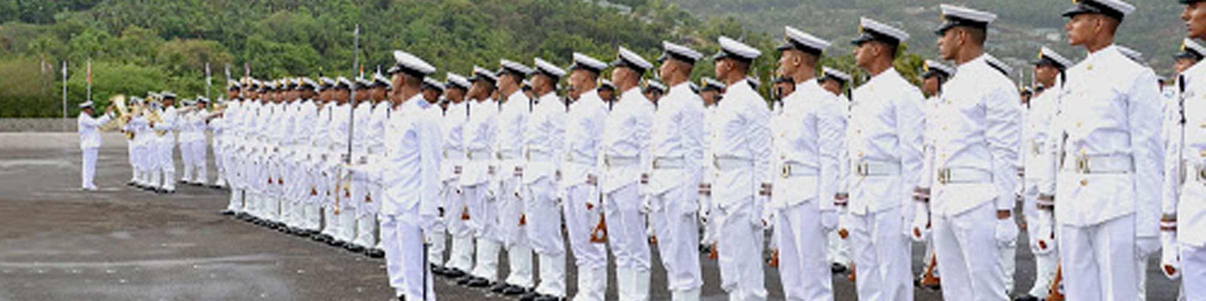 Navy AA SSR Coaching In Lucknow