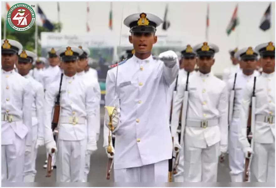 Navy Coaching In Lucknow