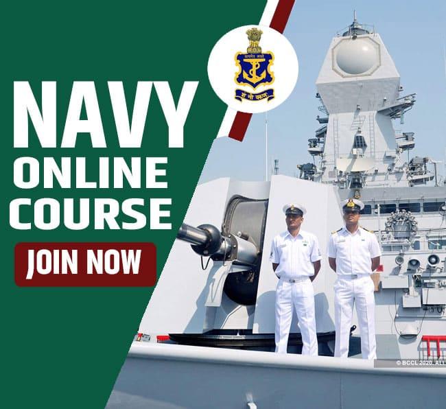 Navy Online Course