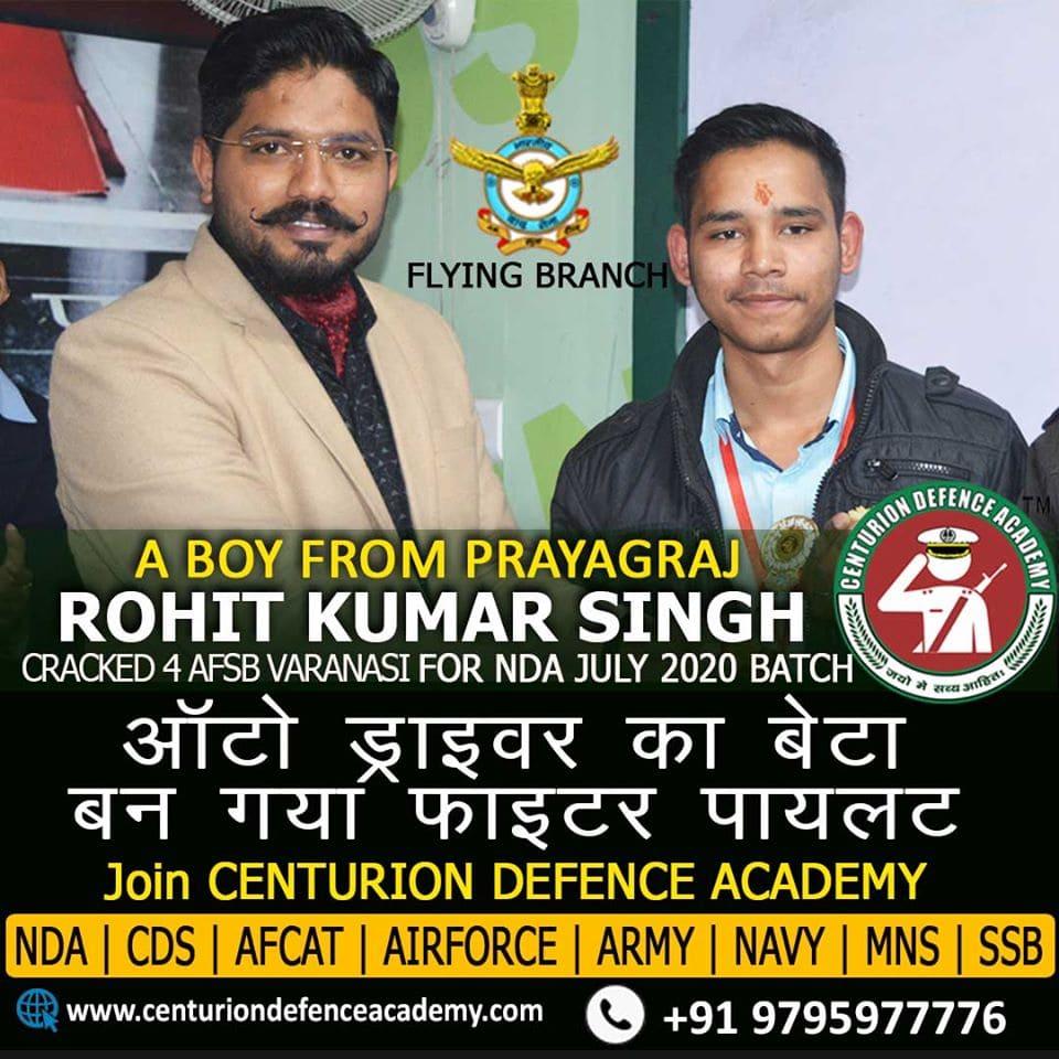 Top NDA coaching in lndia