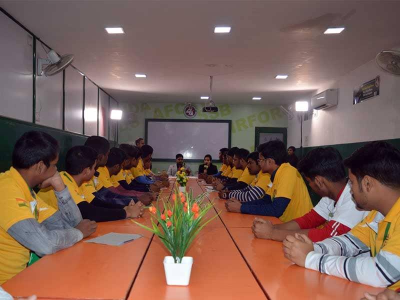 SSB Coaching