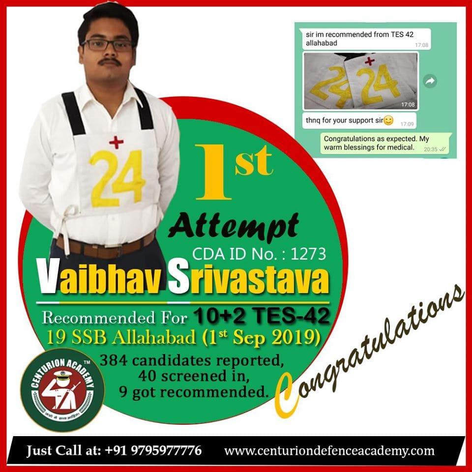 Vaibhav Shrivatva