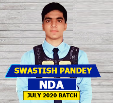 NDA Selection