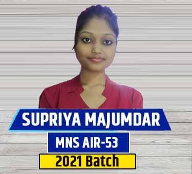 MNS 2020 Selection