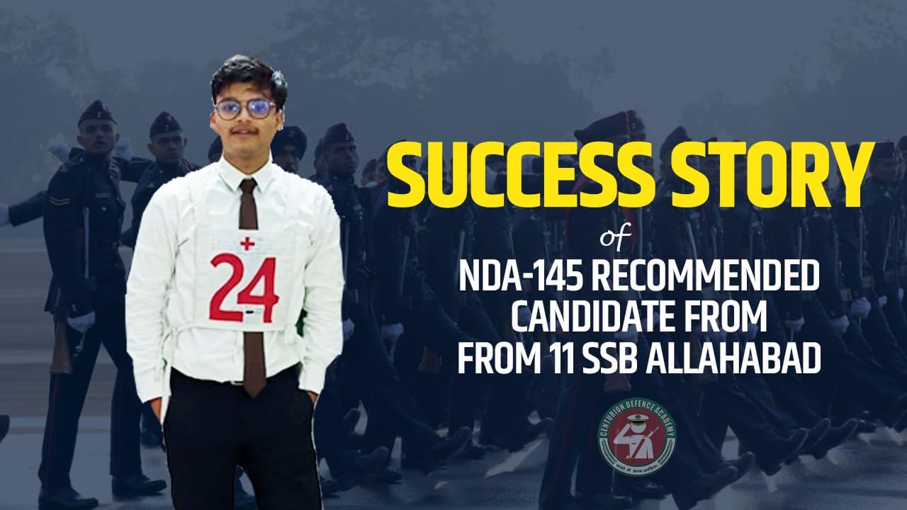 SSB NDA Success Story