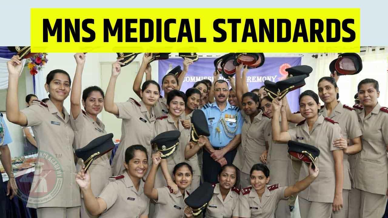 MNS Medical Standard