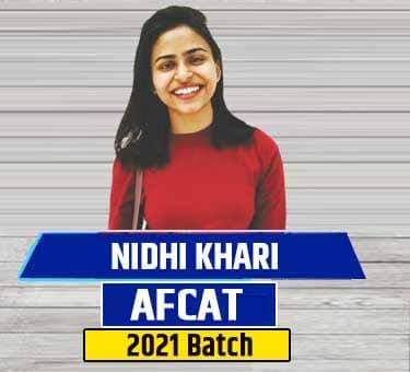 afcat 2021 selection